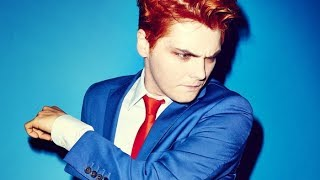 "Gerard Way - ""Hesitant Alien"" (Album Review)"