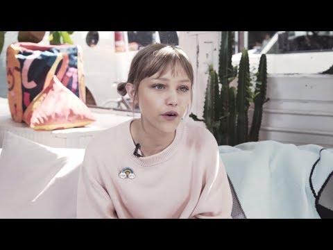 Grace VanderWaal - Moonlight (Behind the Song)