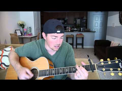 I Can Still Make Cheyenne - George Strait (instructional/chords)