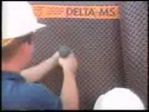 basement systems delta ms youtube. Black Bedroom Furniture Sets. Home Design Ideas