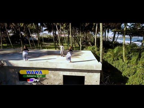 Wawa Salegy - Ankilan'ny en en - clip officiel