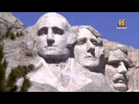Secretos Desclasificados 2t 3 El Monte Rushmore By Especiales