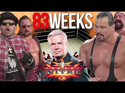 Eric Bischoff Calls Konnan And Scott Norton Vs The Steiner Brothers