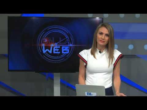 Trump a Kim: En Venzuela la gente se muere de hambre #EnlaWebEVTV SEG 02
