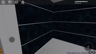 KONE EcoDisc KSS 500 Traction Elevator - Forever 21 @ East Oaks Galleria Mall - ROBLOX
