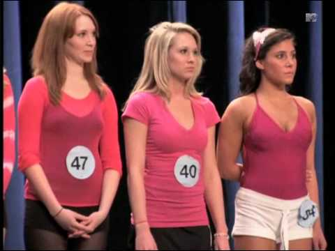 Legally Blonde the Musical - The Search for the Next Elle Woods - Episode 1