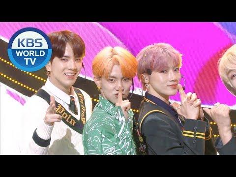 THE BOYZ(더보이즈) - Bloom Bloom [Music Bank/2019.05.24]
