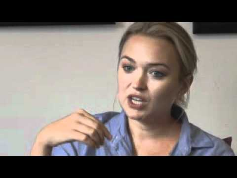 AOL Television - Spooks Interview - Sophia Myles