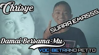 Download lagu Damai Bersama Mu voc Betrand Petto suara emas MP3