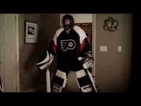 Verizon Wireless Hockey Commercial