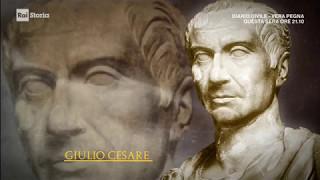 Dal Mito alla storia - Parte 5 - Giulio Cesare