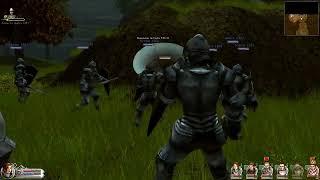 Wars & Warriors Joan of Arc Part 21 PC Gameplay 1080 HD 60fps