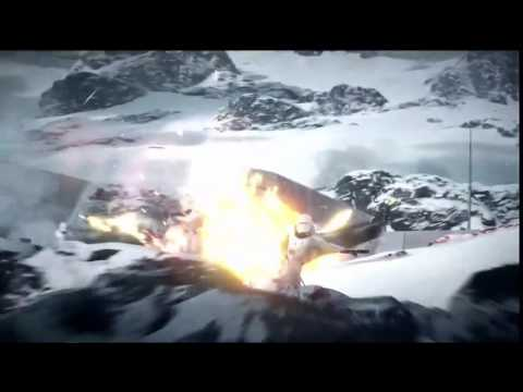 Star Wars Battlefront World Premier Multiplayer & Story Trailer