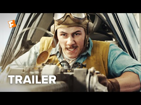 Midway Trailer #1 (2019)   Movieclips Trailers