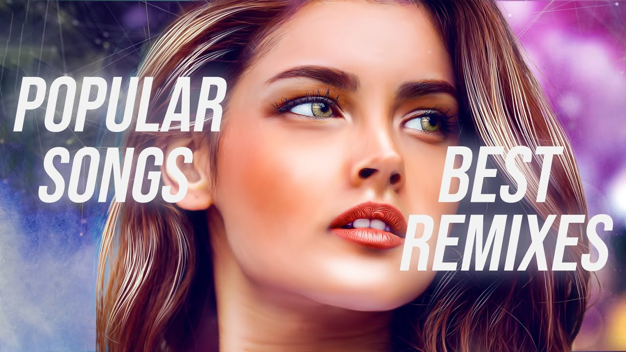 Best Remixes Of Popular Songs 2021  New Charts Music Mix 2021  Slap House Club Mix EDM Mash Ups