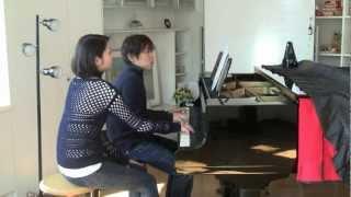 ジョン・レノン イマジン 演奏 コード奏法コースでは、ピアノ初心者が最...