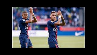 Darum würde Simeone Neymar Mbappe vorziehen |