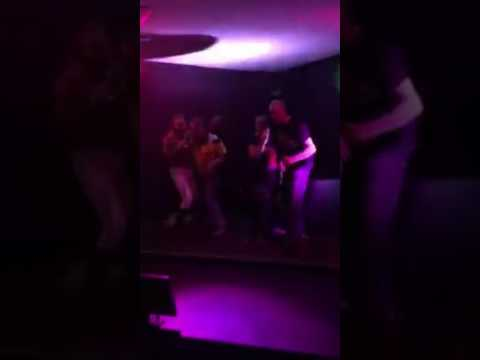 Blain   Karaoke   Windsor Leagues