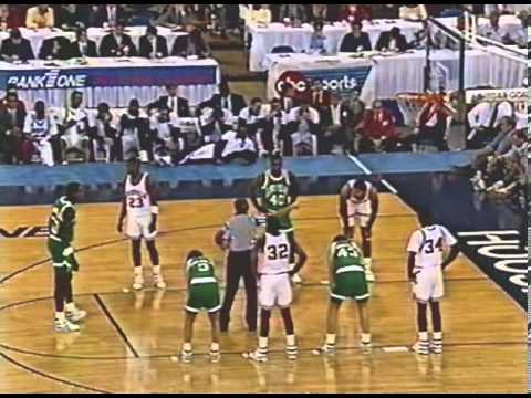 1989 - Louisville vs Notre Dame - Full Game