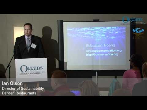 Congressional Staff Briefing: People Need Oceans to Survive