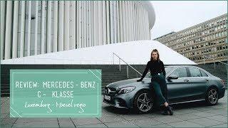REVIEW: the new Mercedes-Benz C-klasse   lady driven