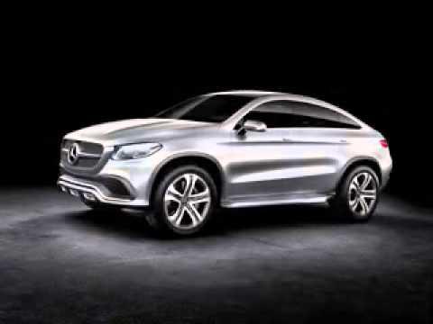 2016 Mercedes Benz Mlc