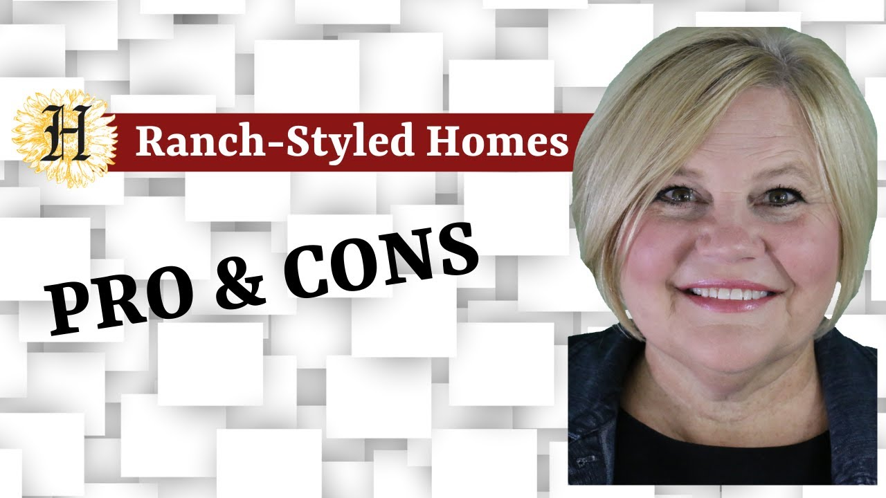 Pros and Cons of Ranch Styled Homes In Massachusetts