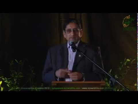 Ali Kaka - Contemporary Conservation - challenges and issues for Africa and beyond