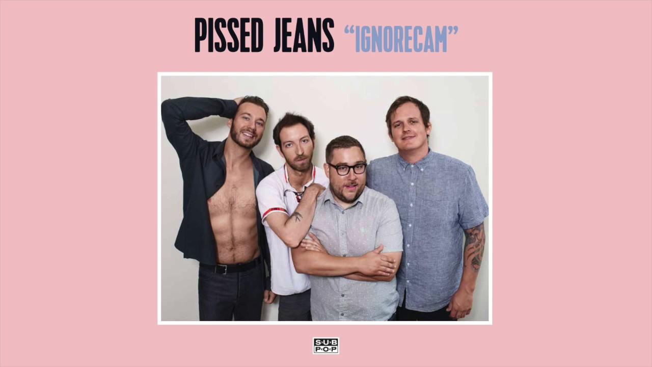 jeans videos Pissed