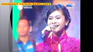 TERAJANA  -- Vokal : Salsha Anak Iis Dahlia -- Dangdut Tahun Baru 2014 --  1,051