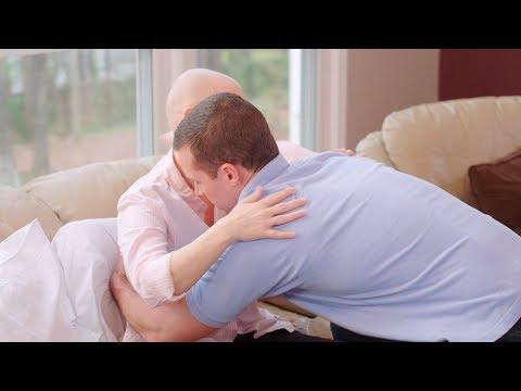 Caregiver Series: Lifting