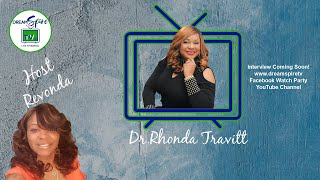 Dr. Rhonda Travitt on DreamSpire TV