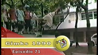 Ep71 Gimks | Chave Mestra Videos