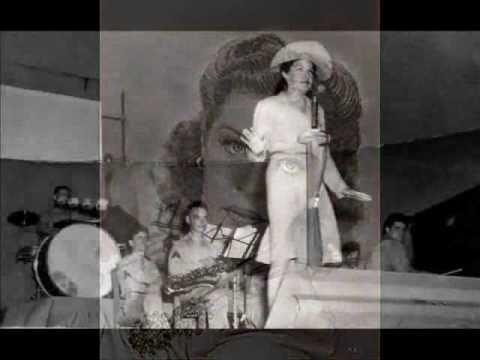 Swingtime!  with Martha Raye