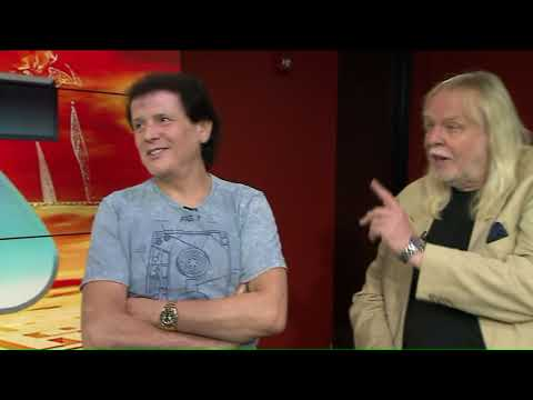 Yes Featuring Anderson, Rabin and Wakeman - Exclusive Interview!