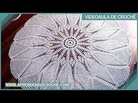 Max Tapete Croch Sala  Aprendendo Croch  YouTube
