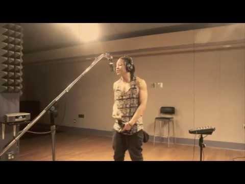 "TBRVRE - ""In The Middle"" (Studio Recording)"