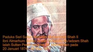 dokumentari sejarah ngah ibrahim