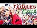 Christmas Special 2018 - The Ballinger Family