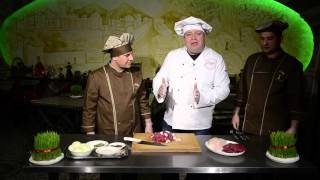 Мастер класс по приготовлению Люля-Кебаб (Идеальный рецепт)(, 2016-04-20T19:57:16.000Z)