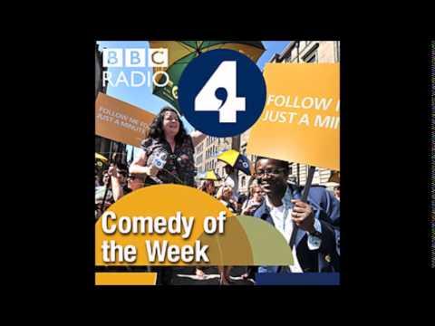 Comedy of the Week: Start Stop - Monday, 24 November - BBC Radio
