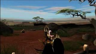 XBoxUser.de - Madagascar 2 Pinguin Trailer