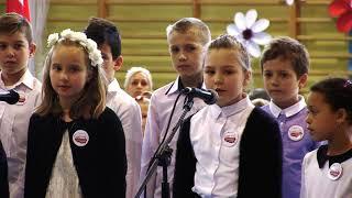 100 Lecie Niepodległości Polski, w Cybince