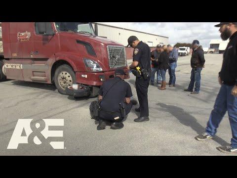 Live PD: Motorcycle vs Truck (Season 3) | A&E