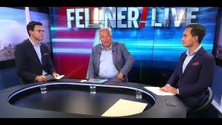 Fellner! Live: Spuck-Skandal um Lehrer