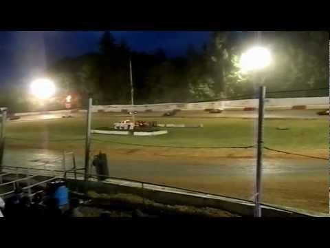 DB Racing 5-19-12 River City Speedway Main5