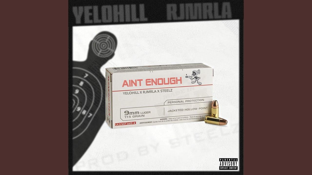 Download Ain't Enough