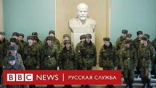 Мария Владимирович и другие военнообязанные: кому приходят повестки
