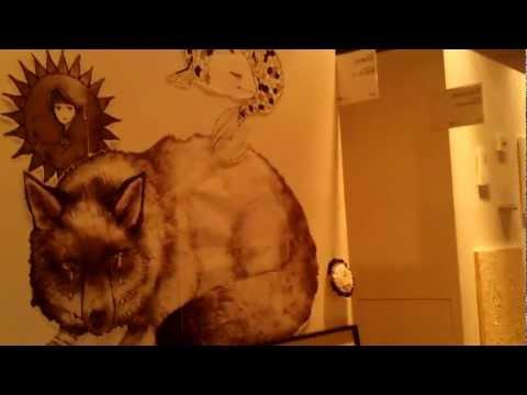 YOKOHAMA ART DEPARTMENT #01 - 2012/3/31 at Yokohama Creative Center - 08
