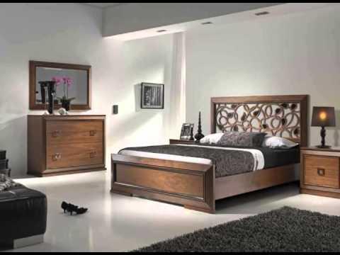 dormitorios actuales de calidad con diversos tipos de